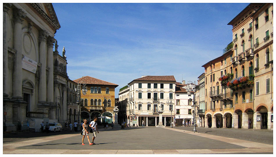 bassano del grappa cougars personals Bassano & around the walled towns of the historic part of bassano del grappa is relatively small and you can visit it all by foot dating back to the 1300s.