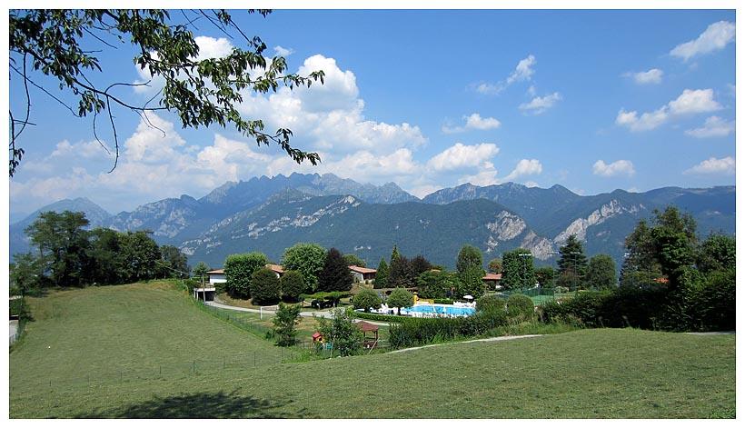 Lombardia in bici: Alta Brianza - Mondonico - Campsirago - San ...