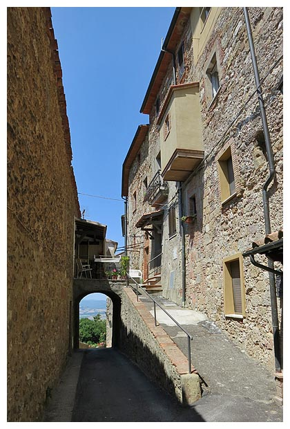 Toscana in bici etruria da canneto a sassa for Planimetrie aggiunte casa
